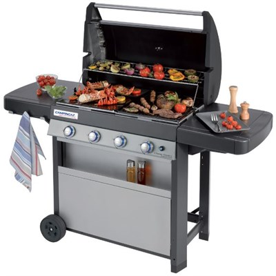 Bruciatori,griglie e accessori per barbecue
