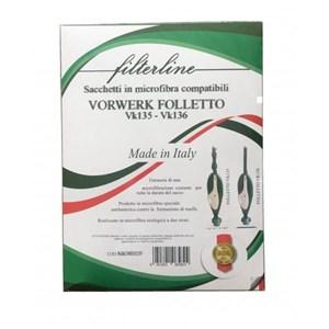 VORWERK FOLLETTO - 05035