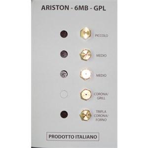 ARISTON - HG10