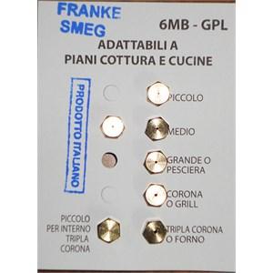 FRANKE - SMEG - HG57
