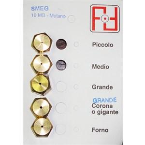 SMEG - HM36