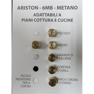 ARISTON - HM49