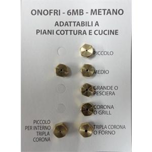 ONOFRI - HM58