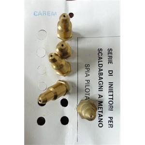 CAREM - HS101M