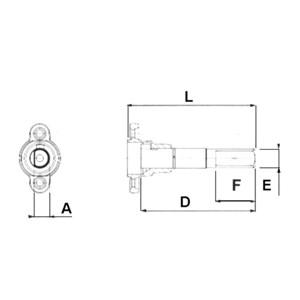ELECTROLUX - REX - R4440