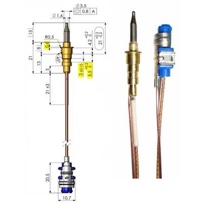 ELECTROLUX - REX - 357065314