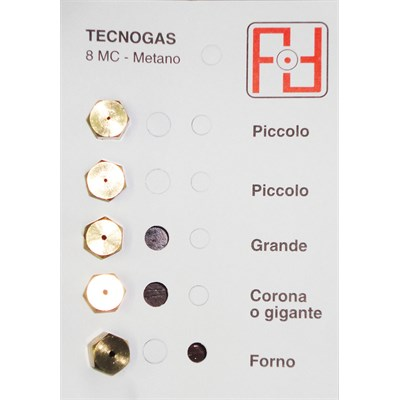 TECNOGAS - HM32