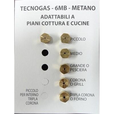 TECNOGAS - HM48