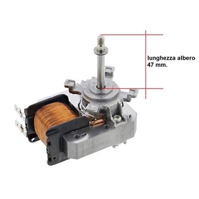 ELECTROLUX - REX - 3570556039