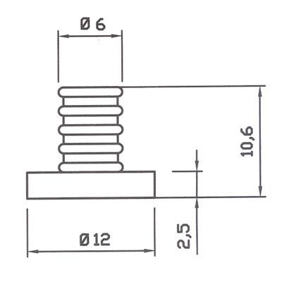 ELECTROLUX - REX  - 3565130022