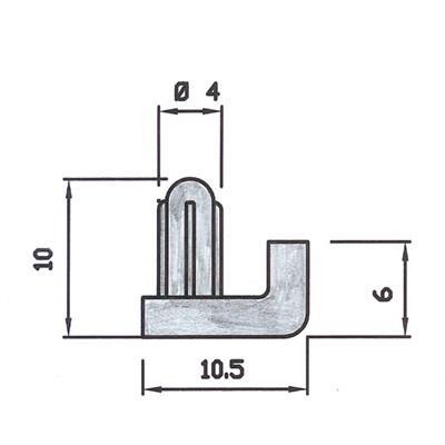 GLEM GAS - 3565190018