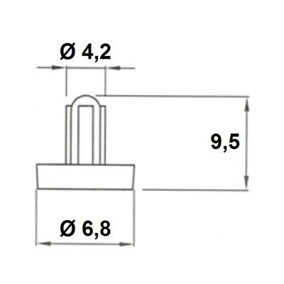 ELECTROLUX - REX - 4055288916