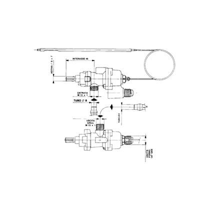 ELECTROLUX - REX - T4401
