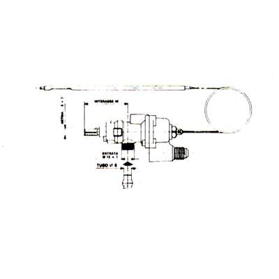 ELECTROLUX - REX - T4405