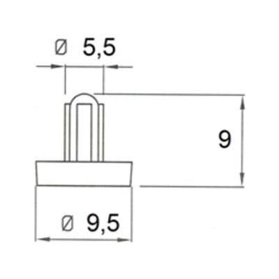 SMEG - 754010112